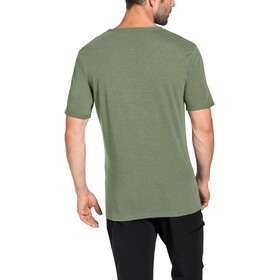 VAUDE Picton T-Shirt Men fango